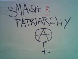 smash patriarchy anarchy